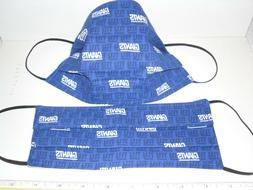 1 NFL New York Giants Fabric Face Mask