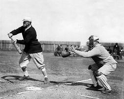 "1913 New York Giants JIM THORPE Glossy 8""x10"" Photo Baseball"
