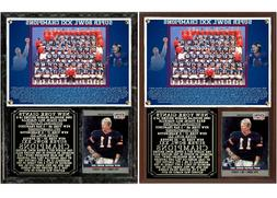 1986 New York Football Giants Super Bowl XXI Champions Photo
