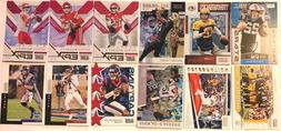 2019 Score Football Inserts NFL Draft/Throwbacks/Signal-Call