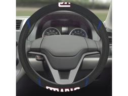 Fanmats 21382 Steering Wheel Cover NFL