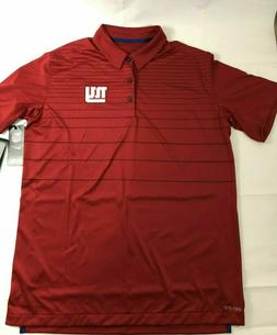 NIKE DRI-FIT NFL ONFIELD MEN'S 3XL RED NFL NEW YORK GIANTS A