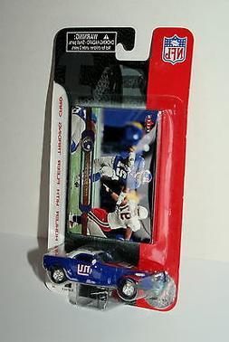 Fleer Collectibles New York Giants Diecast Team 2002 Howler