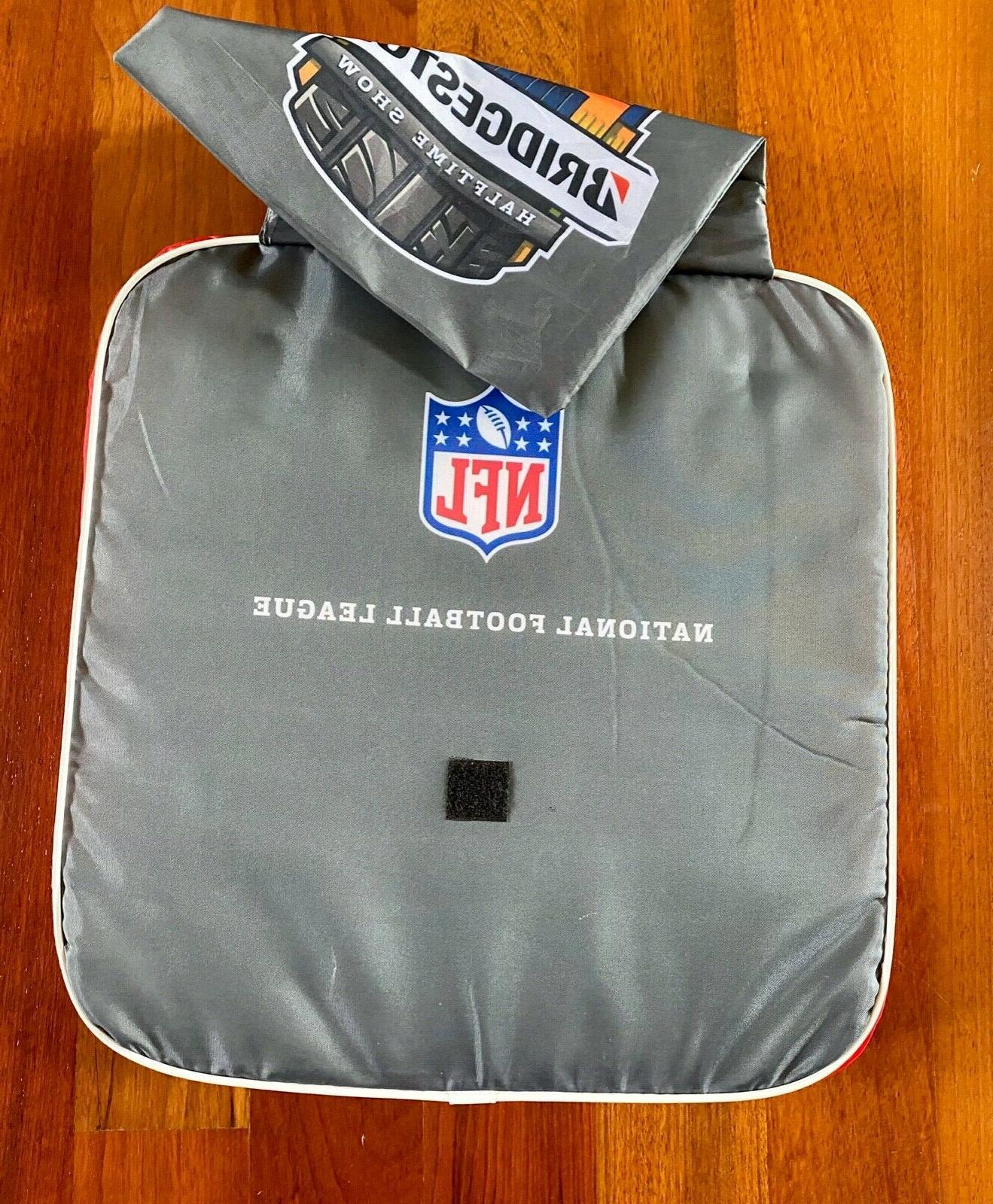 2012 Super Bowl NFL v. Patriots