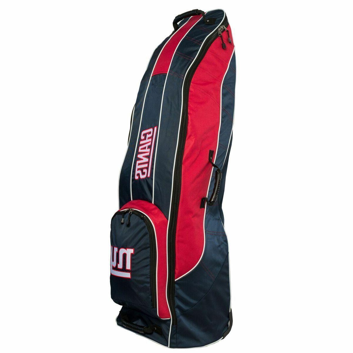 new new york giants golf bag travel