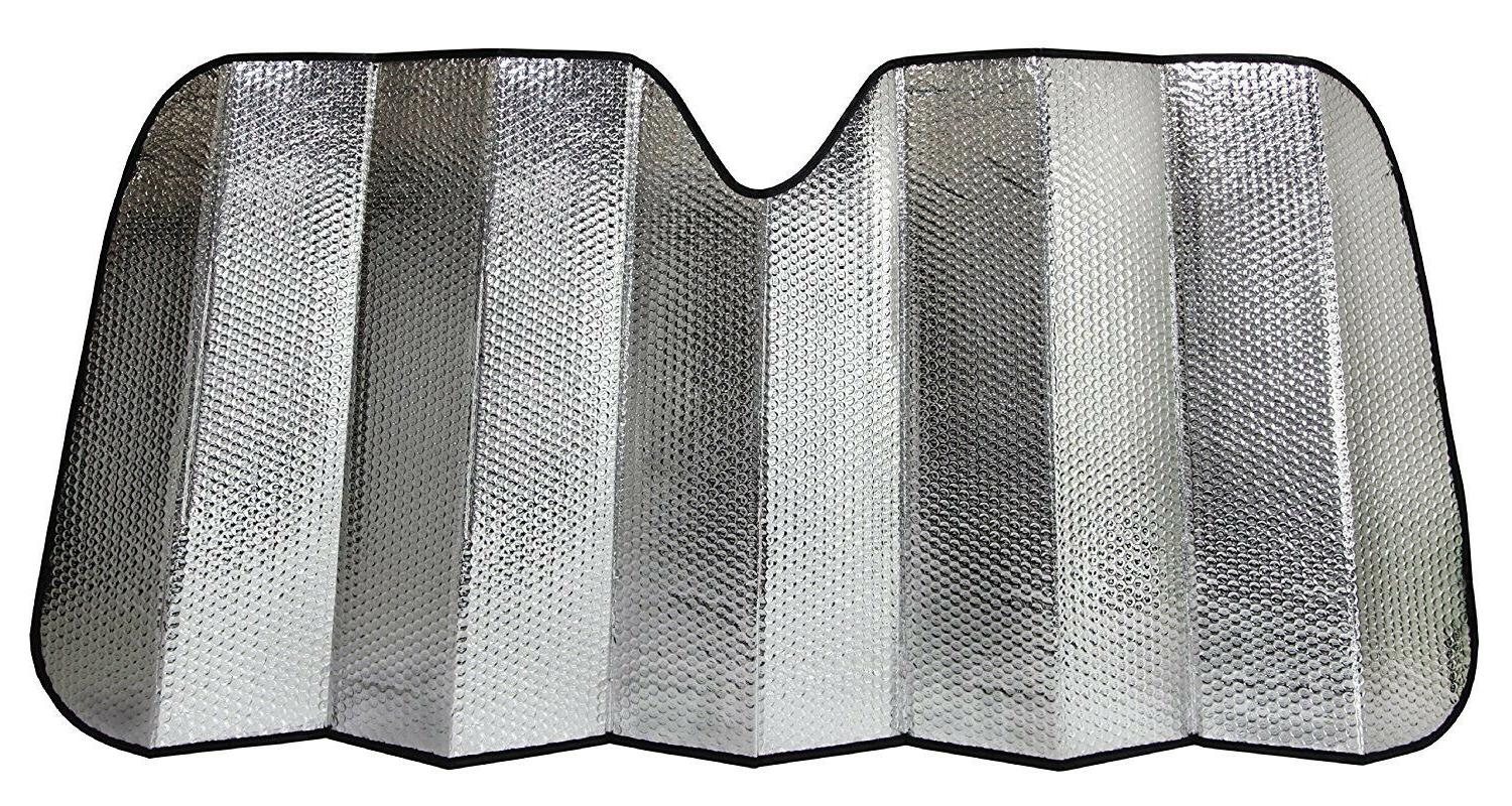 New All Car Front Shade Large