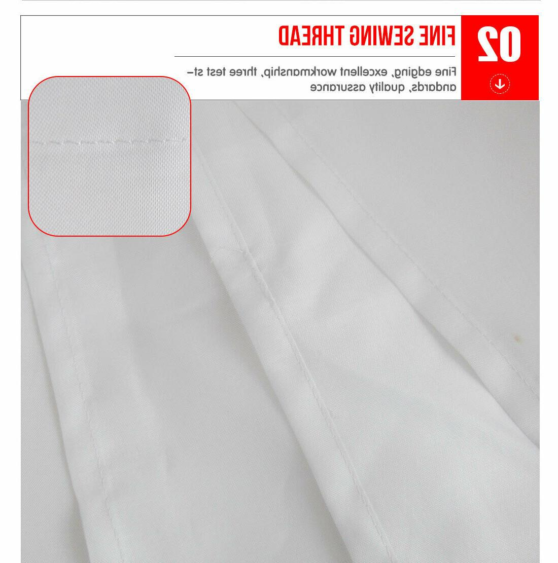New Giant Polyester Waterproof Shower Curtain With