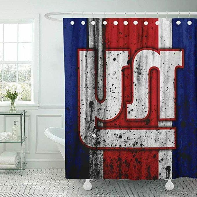 New Fabric Waterproof Curtain