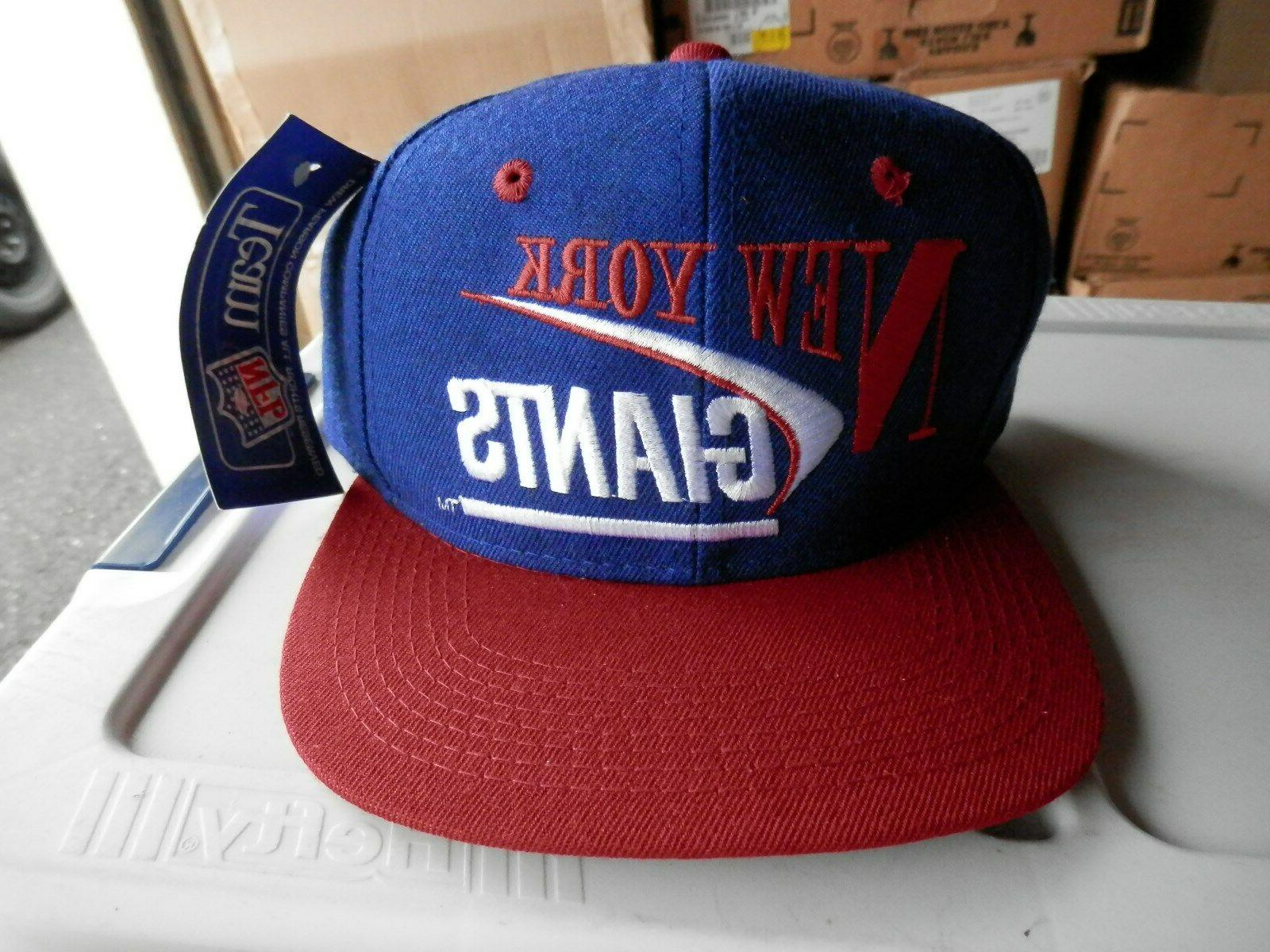 new york giants hat cap snapback hat
