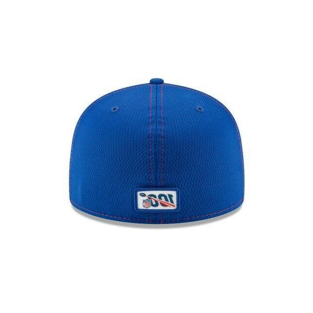 New York On-Field Era '25 - Blue