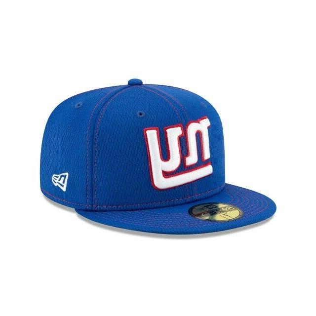 New York On-Field New '25 - Blue
