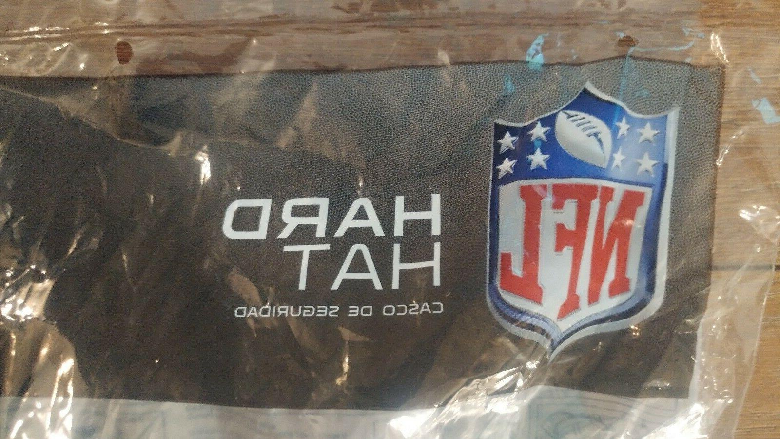 NFL HARD HAT NYG / NY