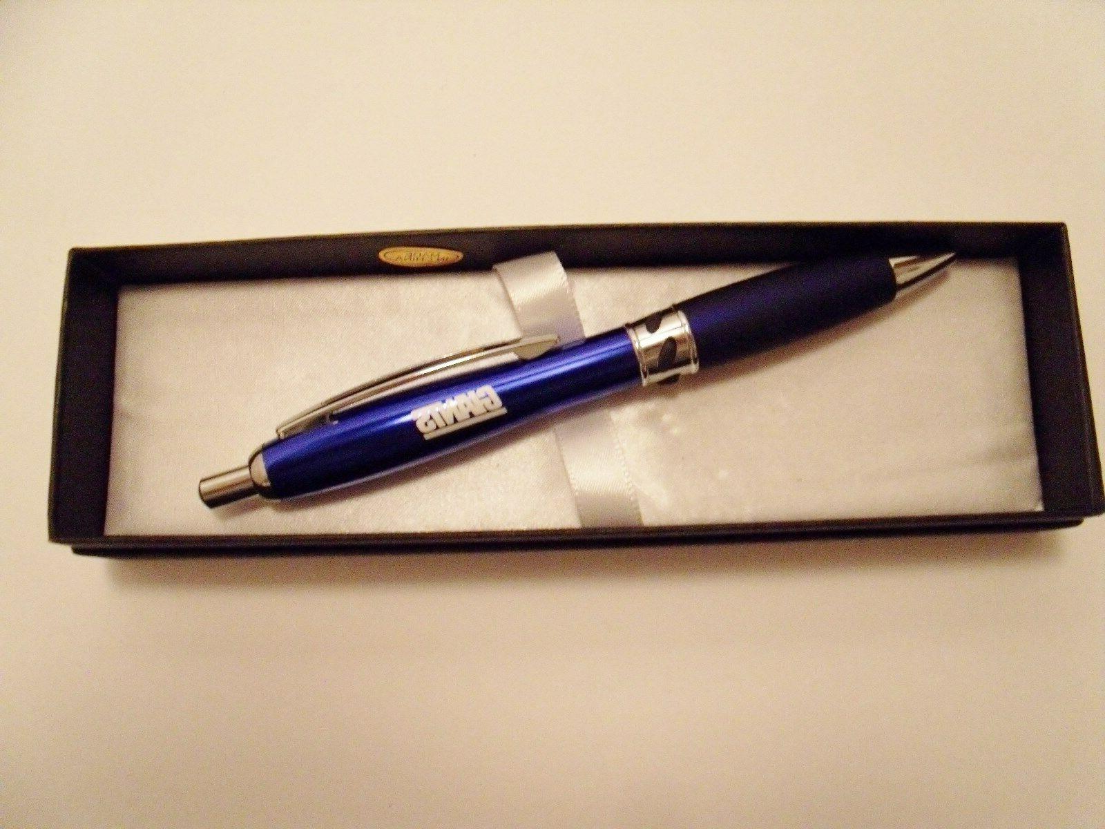 official nfl new york giants pen gift