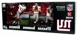 McFarlane NFL Sports Picks  New York Giants Championship Exc
