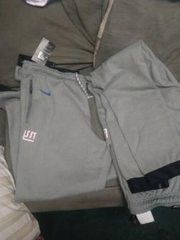 Men's New York Giants Nike Sideline Player Therma Performanc