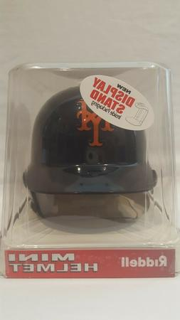 MLB NEW YORK GIANTS 1954 RIDDELL MINI BASEBALL HELMET W/ DIS