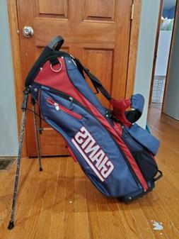 Wilson Staff - New NFL Carry Golf Bag - New York Giants - 20