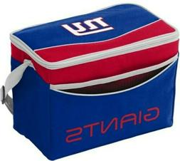 New York Giants 12pk Blizzard Cooler Lunch Bag Lunchbox