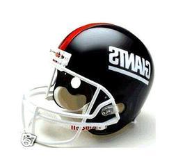 NEW YORK GIANTS 1981-1999 RIDDELL DELUXE NFL THROWBACK FOOTB