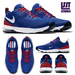 New York Giants Nike Air Max Typha 2 Shoes NFL NY Sneakers T