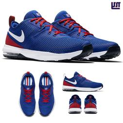 New York Giants Nike Air Max Typha 2 Shoes NFL 2018 Limited