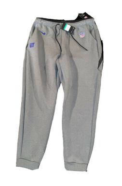 Nike New York Giants Authentic On-Field Apparel Performance