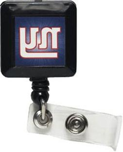 Wincraft New York Giants Badge Holder - Great for ID Badges