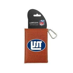 New York Giants Classic Football ID Holder  NFL Badge Lanyar