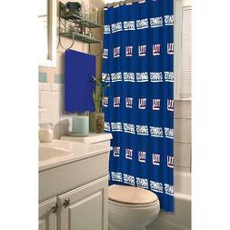 new york giants decorative bath collection shower