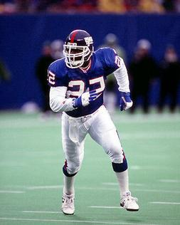 New York Giants LAWRENCE TAYLOR L.T. Glossy 8x10 Photo Print