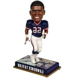 New York Giants Lawrence Taylor Legends Greats Bobblehead Br