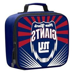 New York Giants Lunch Box Soft Sided