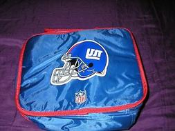 New York Giants Lunchbox