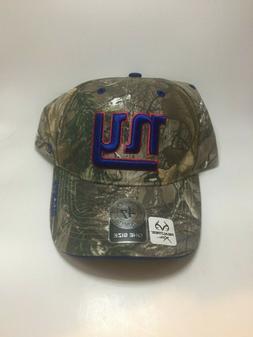 New York Giants '47 Brand MVP Adjustable Realtree Camo Hat C