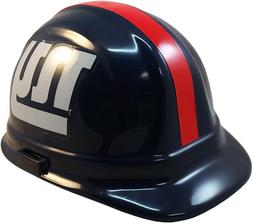 New York Giants Wincraft NFL Hard Hat with Pin Lock Liner
