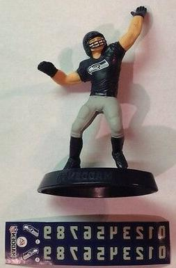 New York Giants NFL Madden McDonald's NFL Happy Meal Toy Fig