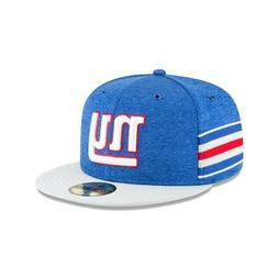 New York Giants NFL On-Field New Era Home 59FIFTY Fitted Hat