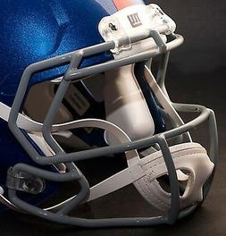 NEW YORK GIANTS NFL Riddell Speed Football Helmet Facemask