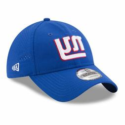 New York Giants NFL Training Camp 920 Cap Hat Era Mesh Adjus