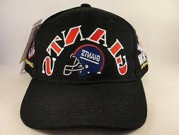 New York Giants NFL Vintage 2X Super Bowl Champions Snapback