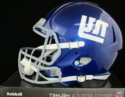NEW YORK GIANTS Officially Licensed FULL SIZE REPLICA SPEED