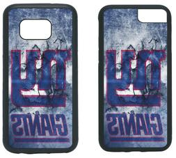 NEW YORK GIANTS PHONE CASE COVER FITS iPHONE 7 8+ XS MAX SAM