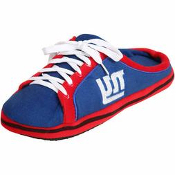 New York Giants Sneaker Slide Slippers NFL New Style