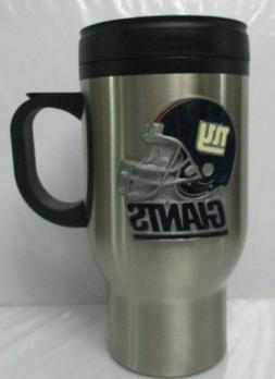 New York Giants Travel Coffee 20 ounce Mug * FAST SHIPPING *
