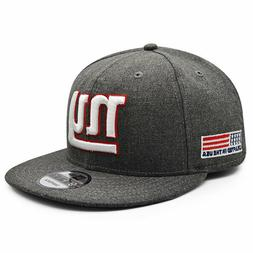 New York Giants USA MADE IN AMERICA 9Fifty Snapback NFL Hat