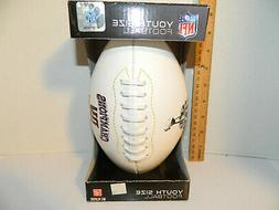 New York Giants Youth Size Football XLVI Super Bowl Champion