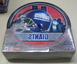New York Giants 500 Piece Puzzle in Gift tin