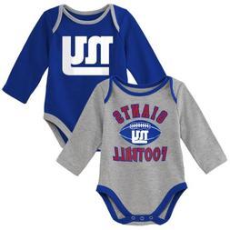 Outerstuff NFL Infants New York Giants Trophy 2 Piece Creepe