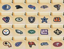 Fanmats NFL Mascot Mat Area Rugs - Choose Team