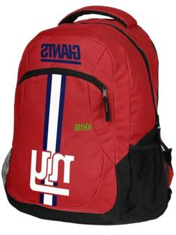 NFL New York Giants Action Backpack